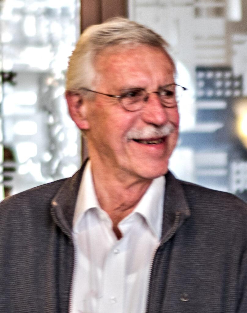 Hans-Jürgen Küsel